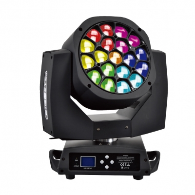 19pcs LED Big  Eyes PRO-LB05